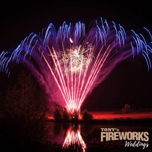 Wedding Fireworks - Diamond