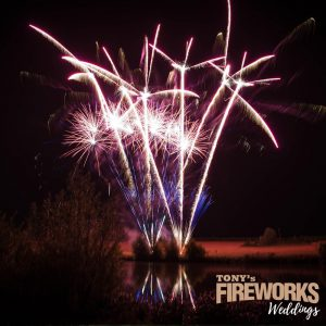 Wedding Fireworks - Diamond Deluxe